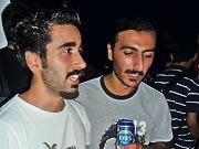 Türkei Betrunkene Protest; Strittmatter/oh