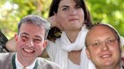 Bayern Landtagswahl: Der Nachwuchs