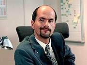Stromberg Chef Tyrann