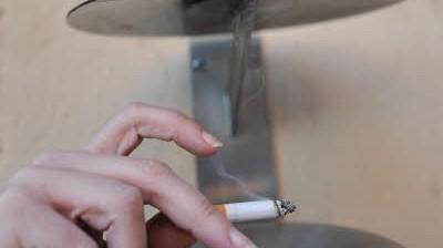 Volksentscheid zum Rauchverbot