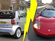Smart / Tesla