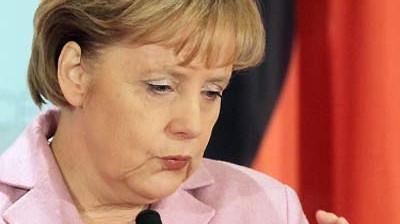 Niederlage für Merkel