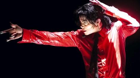 Michael Jackson wird 50