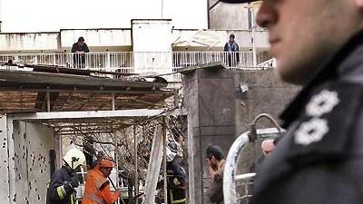 Iran Iran: Atomwissenschaftler getötet