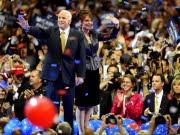 McCain, Palin, dpa