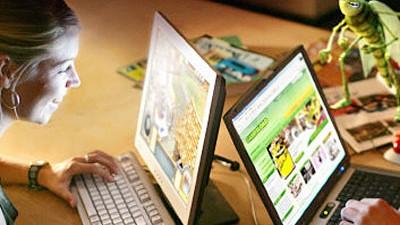 Vorsicht bei Online-Spielen