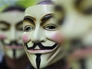Protest gegen Scientology; ddp
