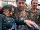 400 Tote unter den Trümmern (Bild)