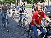 Fahrrad-Stadtführung