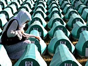 Massaker, Srebrenica, dpa