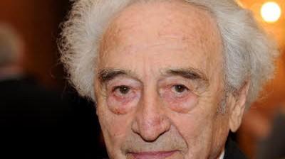 Max Mannheimer Zeitzeuge Max Mannheimer ist 90