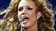 Britney Spears musik ddp