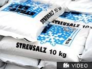 Streusalz, dpa