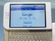 G 1 Google Android Reuters