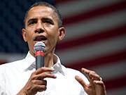 Obama, USA, AFP