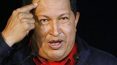 Menschenrechte in Venezuela