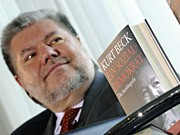 kurt beck Autobiographie spd dpa
