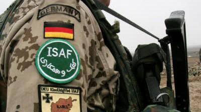 Anschlag auf Bundeswehr