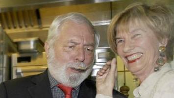 Wolfram Und Barbara Siebeck