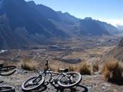 Im Bann der Anden: La Paz, Jacobs/Weber