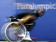 Paralympics;AFP