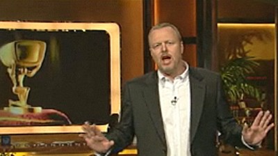 "Nachtkritik TV-Kritik: ""TV Total"""