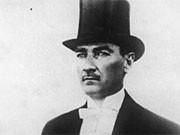 Mustafa Kemal Atatürk getty images