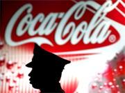 Coca Cola, AP