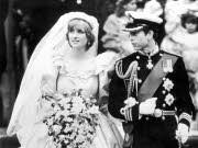 Hochzeit Di und Charles, AP
