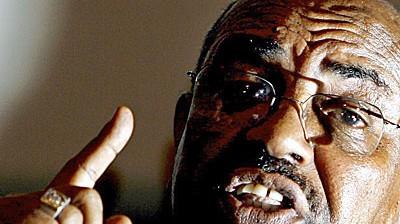 Genozid in Darfur