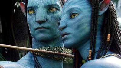 """China China verbietet """"Avatar"""""""