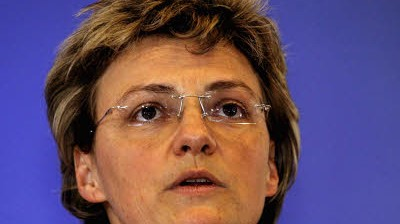 CSU: Monika Hohlmeier