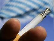 Rauchverbot in Bayern, ddp