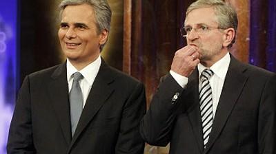 Konsequenzen nach Wahl in Österreich