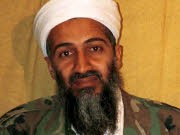 Osama bin Laden, ap