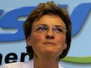 Monika Hohlmeier, CSU. ddp