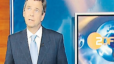 "ZDF-""Heute-Journal"""