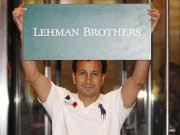 Lehman Brothers, Reuters