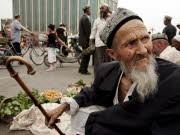 Uiguren, dpa