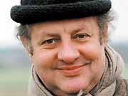 TV-Koch Vincent Klink, Foto: dpa