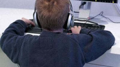 Jugendliche und Internet
