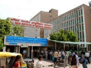 aiims, dpa