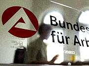 Bundesagentur Jobbörse
