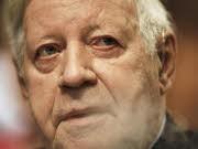 Helmut Schmidt, AP