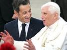 Papst feiert Messe vor 200.000 Gläubigen (Bild)