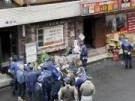 15 Tote bei Brand in Videothek (Bild)