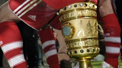 DFB-Pokal DFB-Pokal, 2. Runde
