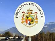 Liechtenstein; dpa