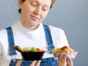 Schwangerschaft, Junk Food, istock