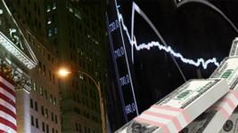 Finanzkrise Weltfinanzkrise